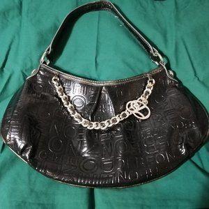 Dereon Shoulder Bag - Black